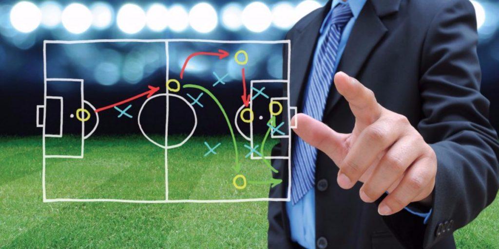 Rahasia Dalam Memprediksi Pertandingan Bola